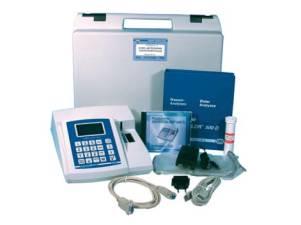 Универсален фотометър за анализ на води NANOCOLOR 500 D за лабораторна и извън лабораторна работа
