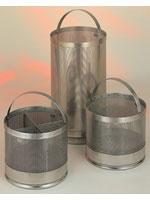 Метални кошници